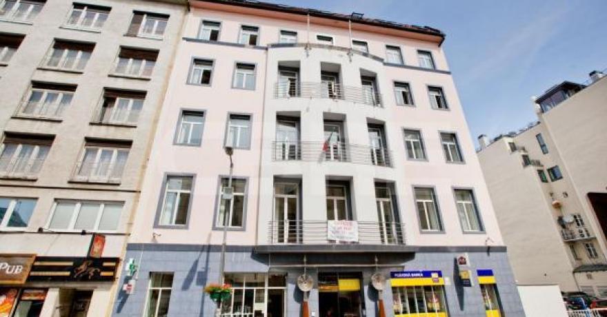 Bratislava - Gorkého