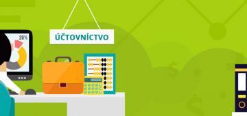 Vedenie účtovníctva pre českú spoločnosť